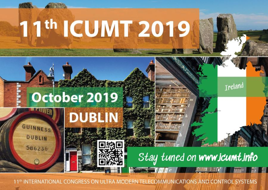 ICUMT 2019
